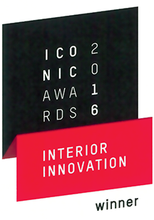 ICONIC AWARDS: Interior Innovation